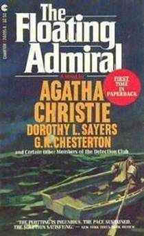 Picture of a book: The Floating Admiral