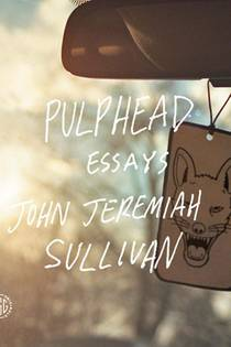 Picture of a book: Pulphead