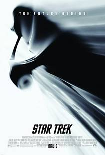 Picture of a movie: Star Trek