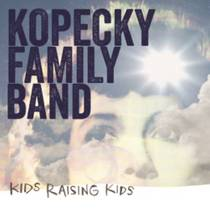 Picture of a band or musician: Kopecky Family Band