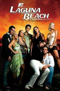 Picture of a TV show: Laguna Beach: The Real Orange County