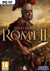 Picture of a game: Total War: Rome II