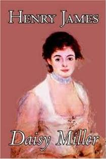 Picture of a book: Daisy Miller