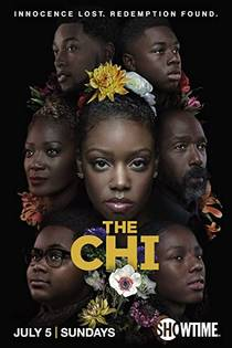 Picture of a TV show: The Chi