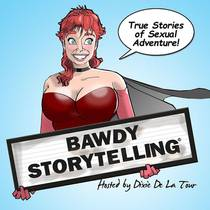 Picture of a podcast: Bawdy Storytelling