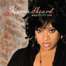 Picture of a band or musician: Kierra Sheard