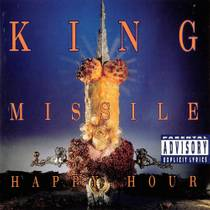 Picture of a band or musician: King Missile