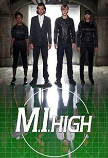 Picture of a TV show: M.I.High