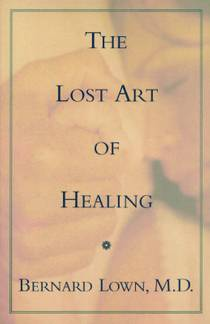 Picture of a book: Lost Art Healing CL