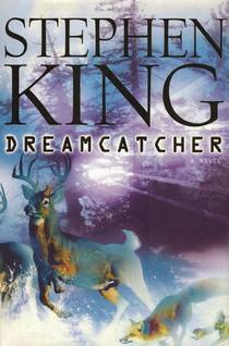 Picture of a book: Dreamcatcher