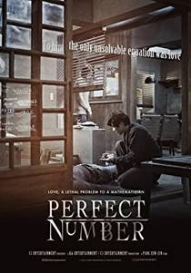 Picture of a movie: Perfect Number
