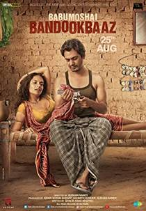 Picture of a movie: Babumoshai Bandookbaaz