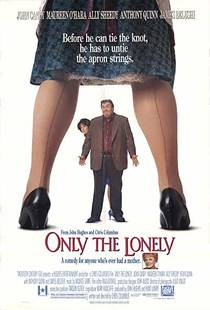 Picture of a movie: Only The Lonely