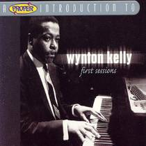 Picture of a band or musician: Wynton Kelly