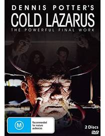 Picture of a TV show: Cold Lazarus