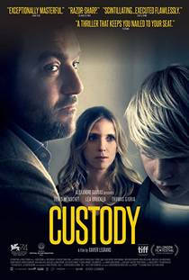 Picture of a movie: Custody