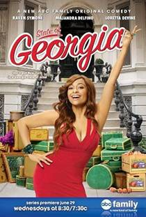 Picture of a TV show: State Of Georgia