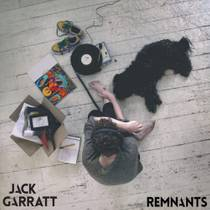 Picture of a band or musician: Jack Garratt