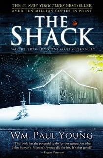 Picture of a book: The Shack
