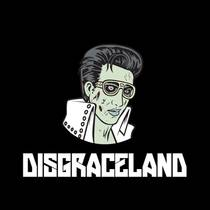 Picture of a podcast: Disgraceland