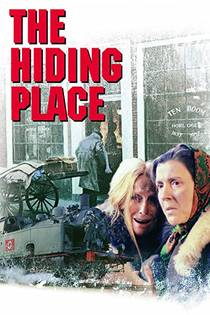 Picture of a movie: The Hiding Place