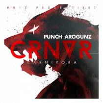 Picture of a band or musician: Punch Arogunz