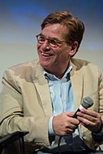 Picture of an author: Aaron Sorkin
