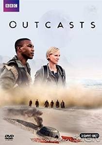 Picture of a TV show: Outcasts