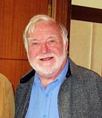 Picture of an author: Mihaly Csikszentmihalyi