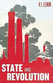 Picture of a book: The State And Revolution