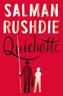 Picture of a book: Quichotte