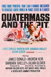 Picture of a movie: Quatermass And The Pit
