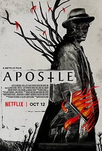Picture of a movie: Apostle
