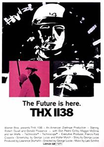Picture of a movie: Thx 1138