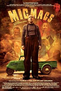 Picture of a movie: Micmacs
