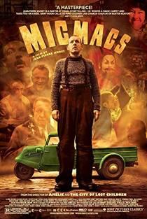 Picture of a movie: Micmacs À Tire-Larigot