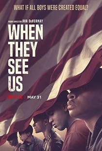 Picture of a TV show: When They See Us