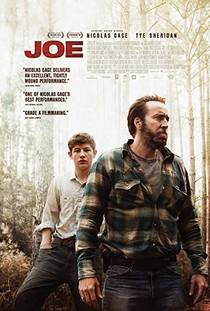 Picture of a movie: Joe