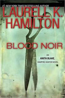 Picture of a book: Blood Noir