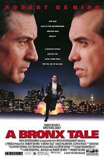 Picture of a movie: A Bronx Tale