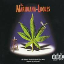 Picture of a band or musician: The Marijuana-Logues