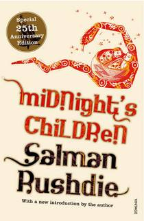 Picture of a book: Midnight's Children