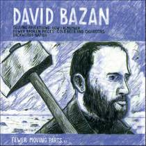 Picture of a band or musician: David Bazan