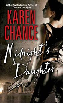 Picture of a book: Midnight's Daughter