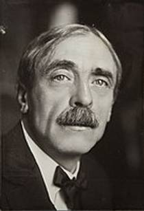 Picture of an author: Paul Valéry