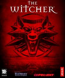 Picture of a game: The Witcher