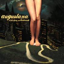 Picture of a band or musician: Augustana