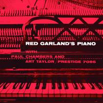 Picture of a band or musician: Red Garland