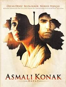 Picture of a TV show: Asmali Konak