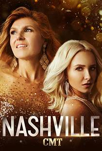 Picture of a TV show: Nashville